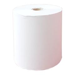 HIGH WHITE WOODFREE PAPER ROLL 76MM X 60MM X 12MM