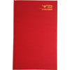 HARD COVER FOOLSCAP BOOK 3 COLUMNS F4 300 PAGES