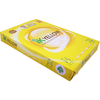 IK YELLOW F4 70GSM MULTIFUNCTION BUSINESS PAPER