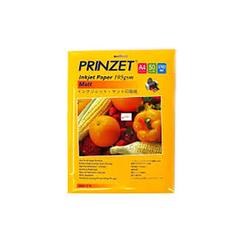 PRINZET A4 INKJET PAPER MATT PAPER 105GSM