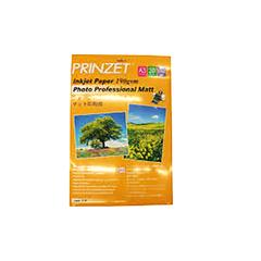 PRINZET A3 PHOTO PROFESSIONAL MATT PAPER 190GSM