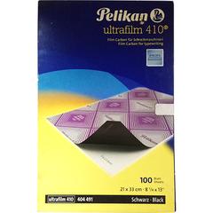 PELIKAN ULTRAFILM 410 CARBON PAPER