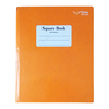 HARD COVER SQUARE BOOK WITH NUMBERING F5 300 PAGES