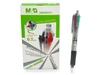 M&G 4 Colour ABP80371 Ballpoint Pen 0.7mm