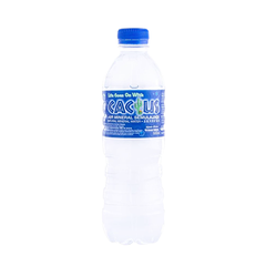 CACTUS NATURAL MINERAL WATER 500ML X 24