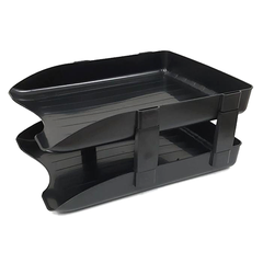 NISO 2TIER DOCUMENT TRAY 8220
