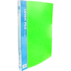 LEVER FILE GREEN