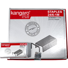 KANGARO STAPLES 24-6-1M