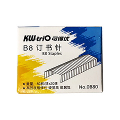 KW-TRIO B8 STAPLES