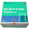 MAX STAPLES HEAVY DUTY 1224FA-H