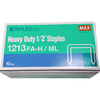 MAX STAPLES HEAVY DUTY 1213FA-H ML