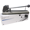 OPEN 2-HOLE HEAVY DUTY PAPER PUNCH PU-3000