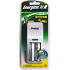 ENERGIZER RECHARGE AA.AAA WITH BATTERY 2 PACK