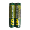 GP GREENCELL EXTRA HEAVY DUTY AAA R03 2 PACK
