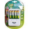 GP RECHARGE KB01 WITH BATTERY 6 PACK