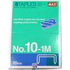 MAX STAPLES 10-1M