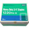 MAX STAPLES HEAVY DUTY 1220FA-H