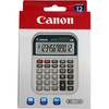 CANON CALCULATOR WS-122H