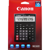 CANON CALCULATOR WS1610T
