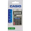 CASIO CALCULATOR HL-122TV