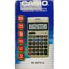 CASIO CALCULATOR HL-122TV-W