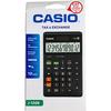 CASIO CALCULATOR TAX & EXCHANGE J-120B