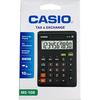 CASIO CALCULATOR TAX & EXCHANGE MS-10B