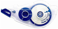 Pentel Correction Tape XZTT15P-W (5mm x 12M)