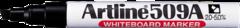 Artline 509A Whiteboard Marker EK-509A 2.0mm – 5.0mm