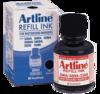Artline Whiteboard Marking Ink 20ml