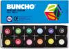 Buncho Poster Colours 15cc 12 Colours