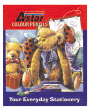 Astar 12 Short Colour Pencil CP104