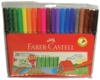 Faber Castell 20 Colour Pen 154320