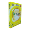 IK YELLOW A3 70GSM MULTIFUNCTION BUSINESS PAPER