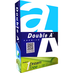DOUBLE A A4 70GSM PAPER - U Trading